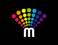 Logosímbolo - Matizmetal