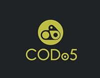 COD05 project logo