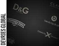 Sephora Presentation [DeVries Global]
