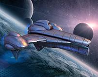 some ship 008