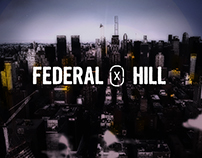 Federal Hill Extended Version -a fake tv show