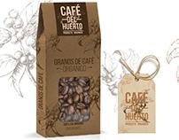 Café del Huerto // Producto Orgánico