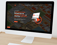 Other Vision Software | Site redesign