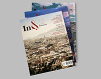 Magazine Design - In&Out