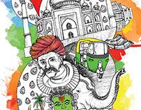 Mavalaan Travels Brochure