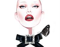 Dolce Gabbana FW 2016