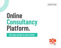 Online Consultancy Platform