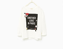 Special Edition Zara Girls France