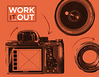 WORK IT OUT Workshop Branding Proposal
