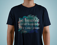 Tshirt for Mother's Day