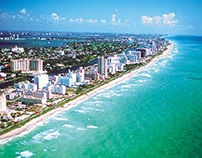 SAG Engages with Miami Beach to Improve Tourism Market