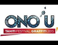 ONO'U GRAFFITI FESTIVAL