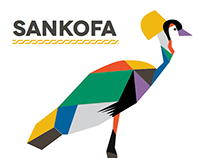 Strategic Logo Design and illustration