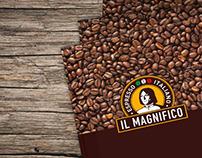 Catalogue // Il Magnifico Coffe