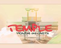 temple heaven on earth
