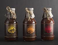 Yoshida BBQ Sauce