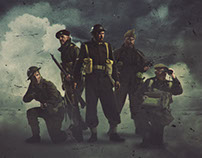 Company of Heroes: British Forces