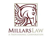 Millar's Law Branding