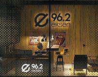 Radio Station Studios