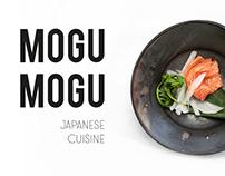 Mogu Mogu Catering