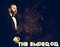 Hazem Emam - The Emperor 14