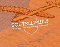 Scutelliphily Collection Catalog