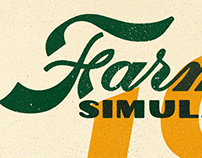 Farming Simulator_19 Outdoor advert campaign