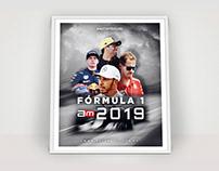 Diseño de Afiche para publicidad digital.