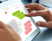 TeamQ online dashboard