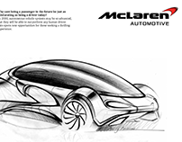 2 day McLaren project