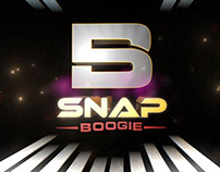 Snap Boogie Logo Animation