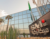 saudi mechanical industries SMI