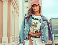 Alexia - Street 90s Style
