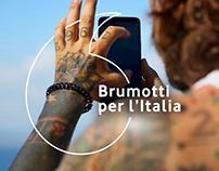 #BrumottiXItalia