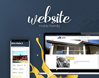 Website Mobile Friendly