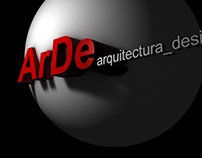 ArDe_architecture & design