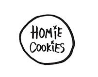 Homie Cookies Pop-Up Shop