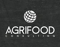 Айдентика компании «Agrifood»