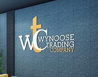Logo Design Wynoose Trading Company