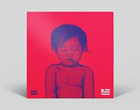 ZHU Generation Why Album Art