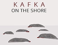 Kafka on the Shore Book Covers