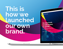 HYPE - Creative & Marketing Agency