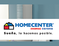 Homecenter - Especial Renueva 2016