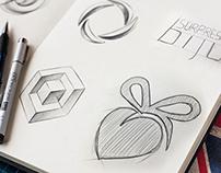 Logo - Biju Surpresas