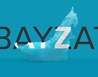 Bayzat Poster Design