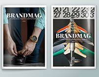 BrandMag Magazine