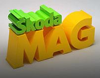 Skoda Mag