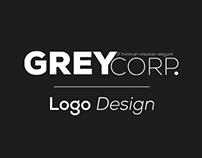GreyCorp // Logo Design