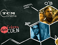 TCM Cinema - Coen Brothers