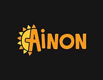 Ainon Church Logo